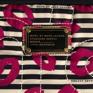 Marc By Marc Jacobs Accessories - Marc by Marc Jacobs laptop case